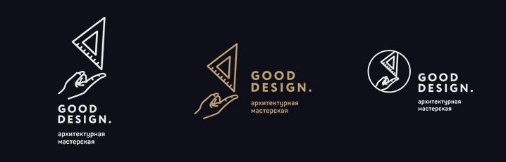 разработка логотипов а одессе